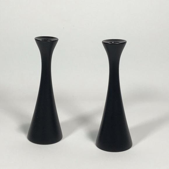 Candleholders Made in Sweden Set